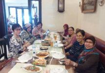 Meeting Anggota RRS 9 Mei 2015