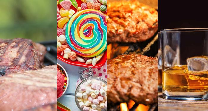Jenis Makanan yang Berpotensi Meningkatkan Risiko Kanker ...